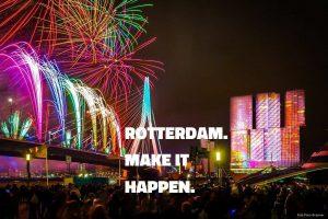 Nieuwe initiatieven in Rotterdam
