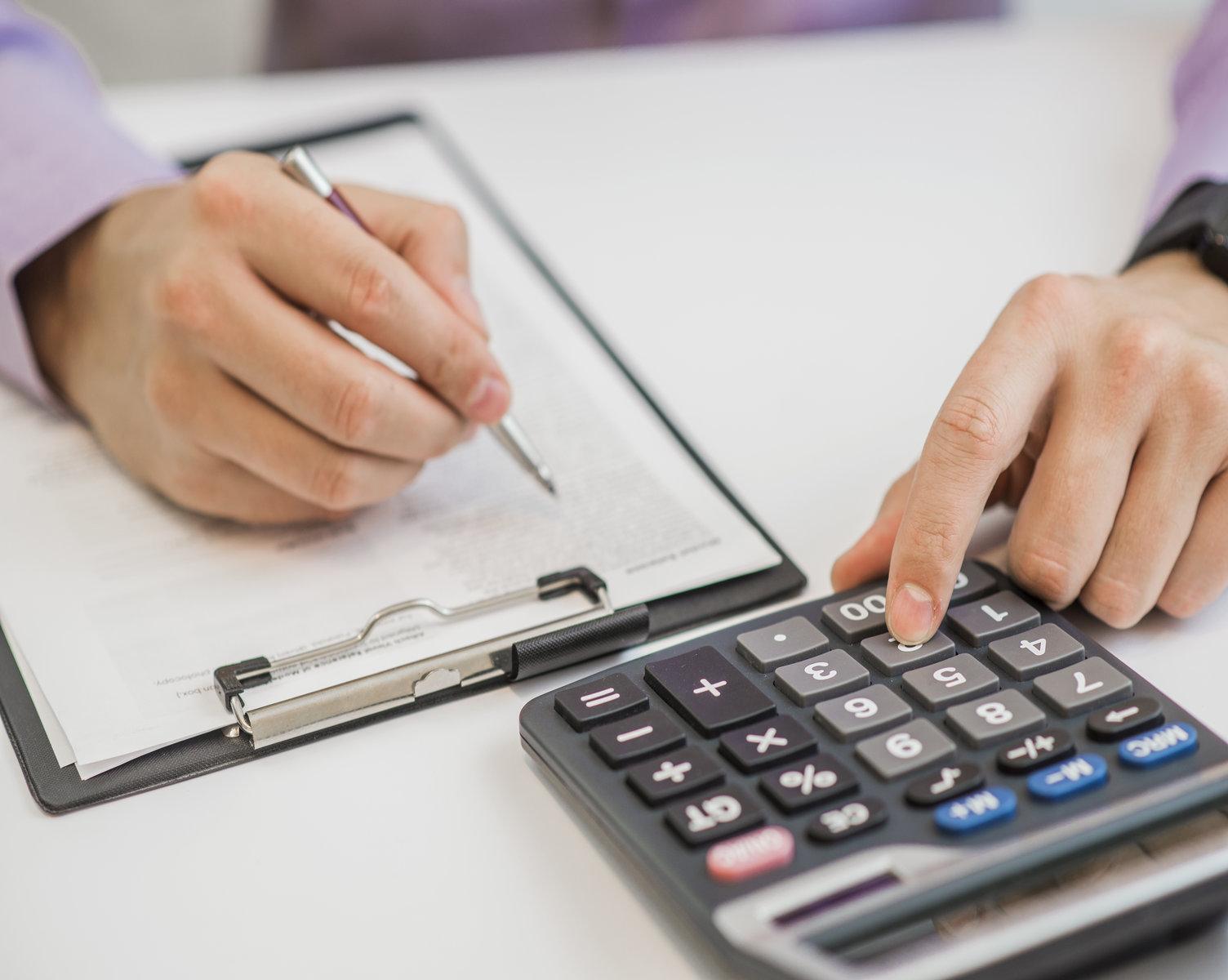 Budget checklist voor evenementen