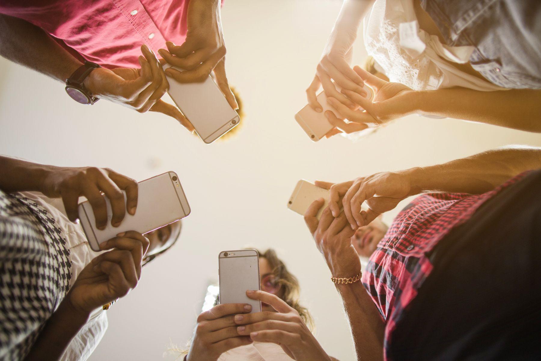 communicatie trends 2018