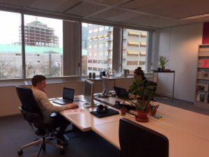 kantoor VKOZ