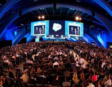congres organiseren