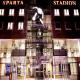 MKB Ledenfestival in Sparta Stadion