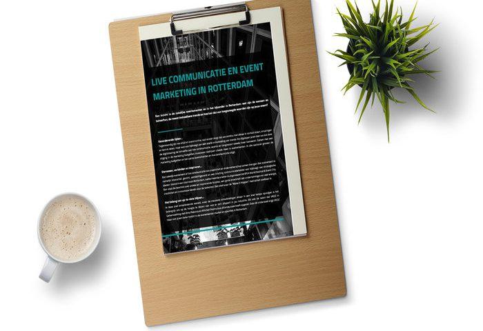 Onderzoeksrapport VKOZ in Rotterdam
