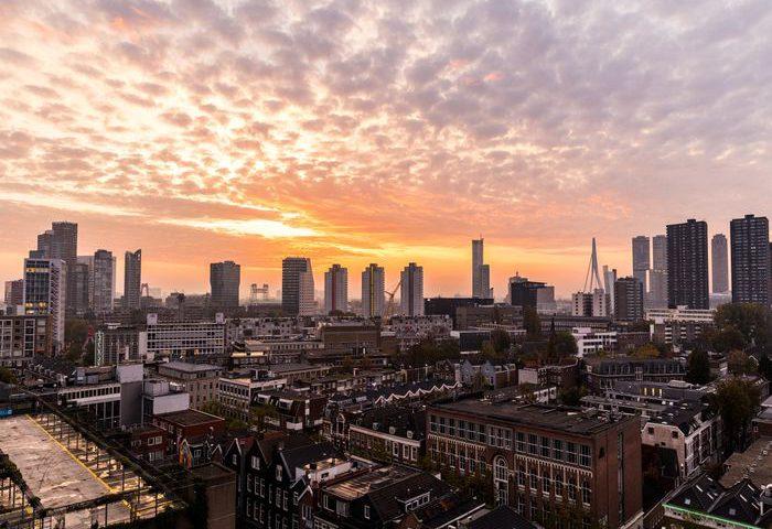 Rotterdam als congresstad