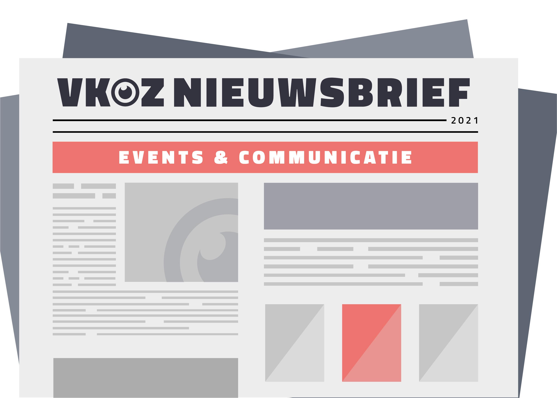 VKOZ Rotterdam nieuwsbrief