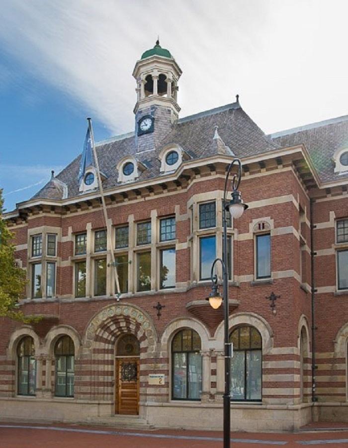 Meeting House Dordrecht