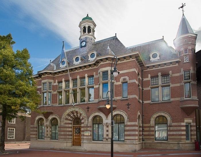Meetinghouse Dordrecht