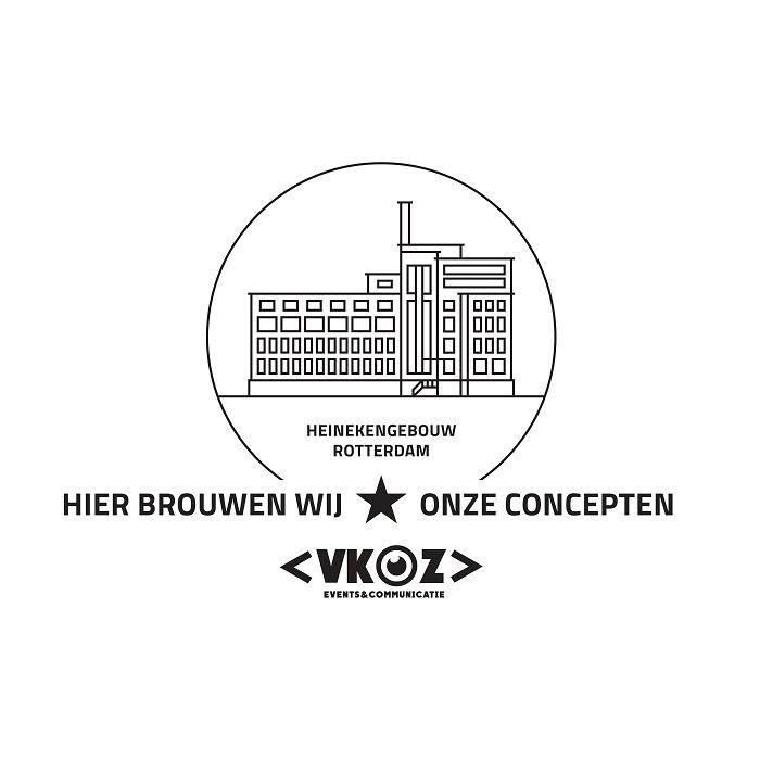 VKOZ Heinekengebouw Rotterdam