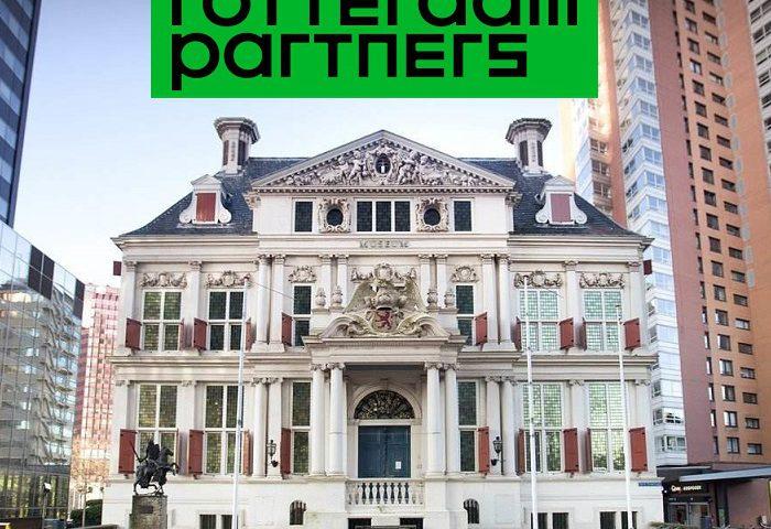 VKOZ partner Rotterdam Partners