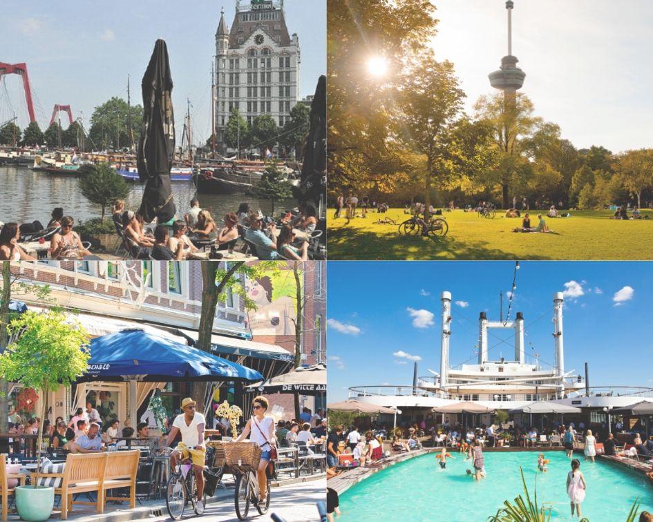VKOZ zomervakantie