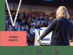 Kennis events van VKOZ