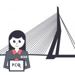 VKOZ PCO in Rotterdam