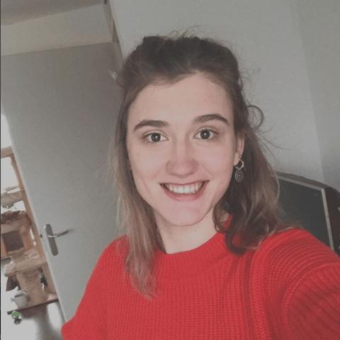 Kaylee Biemans VKOZ