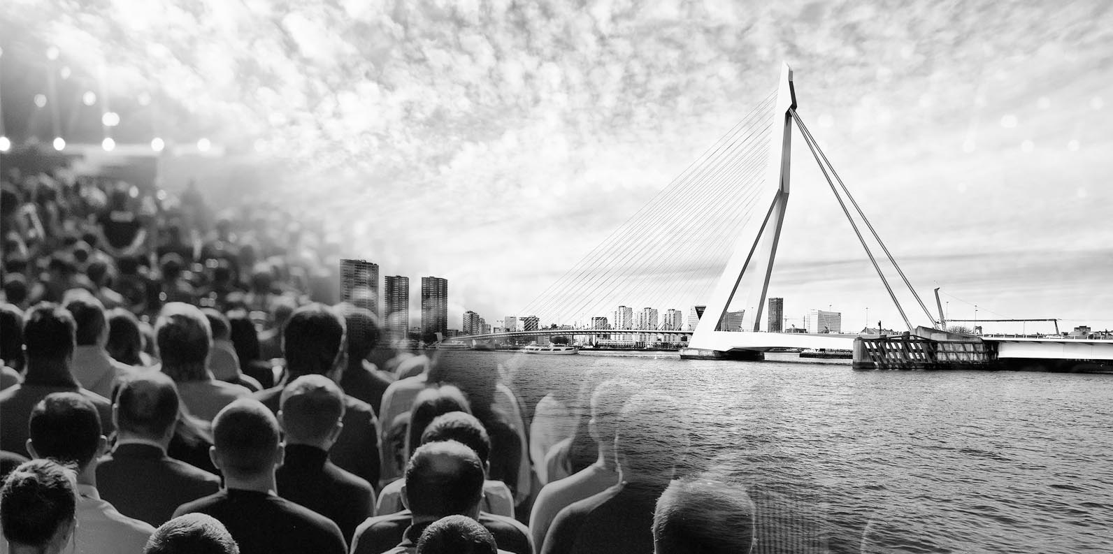 VKOZ event agency PCO in Rotterdam