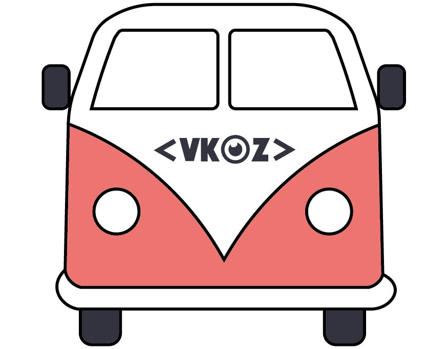 VKOZ NMA roadtrip xl