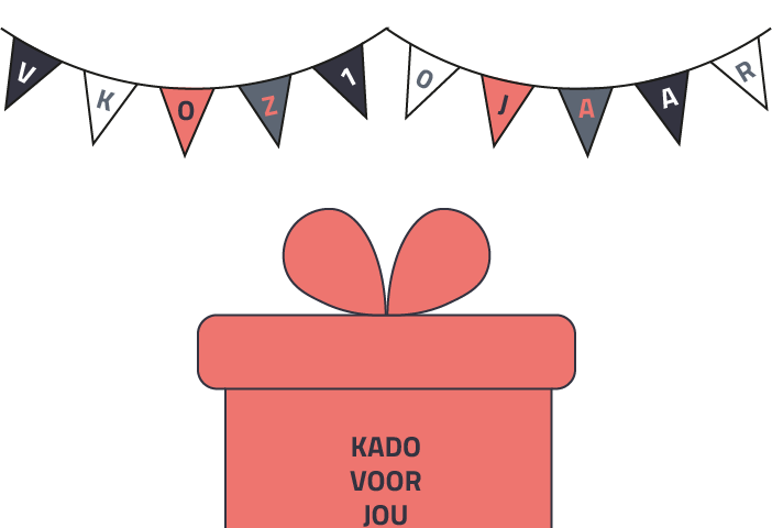 VKOZ events en communicatie in Rotterdam 10 jaar