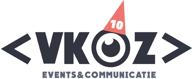 VKOZ events en communicatie in Rotterdam