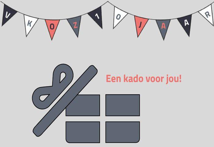 VKOZ evenementenbureau Rotterdam