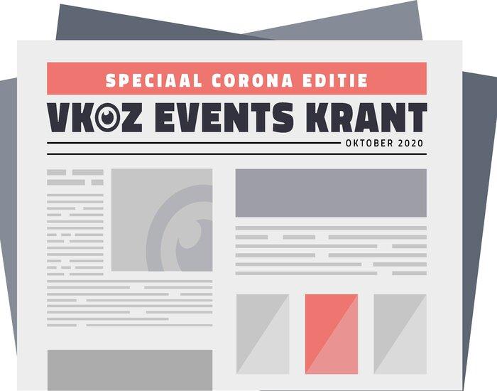 VKOZ evenementen corona