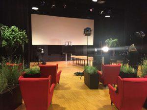 VKOZ studio online events