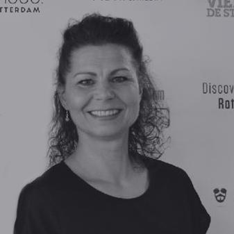 Marjolein van Rosmalen VKOZ