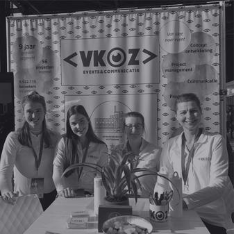 VKOZ team Rotterdam