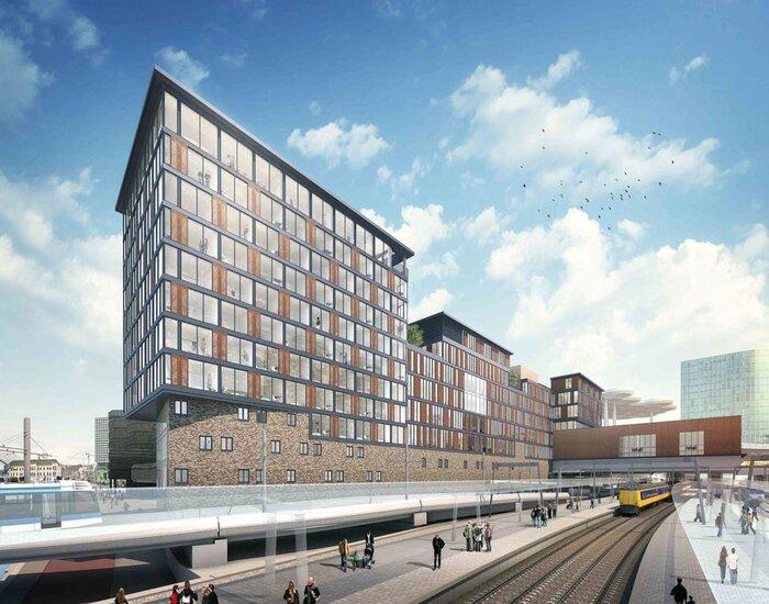 Inntel Hotels Utrecht